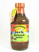 Walkerswood Jamaican Jerk Barbecue Sauce