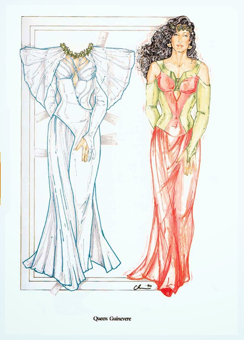 essays guinevere Compare the characterizations of guinevere and elaine 3 analyze and discuss  the personality of lancelot 4 discuss the central moral theme of the idylls and.