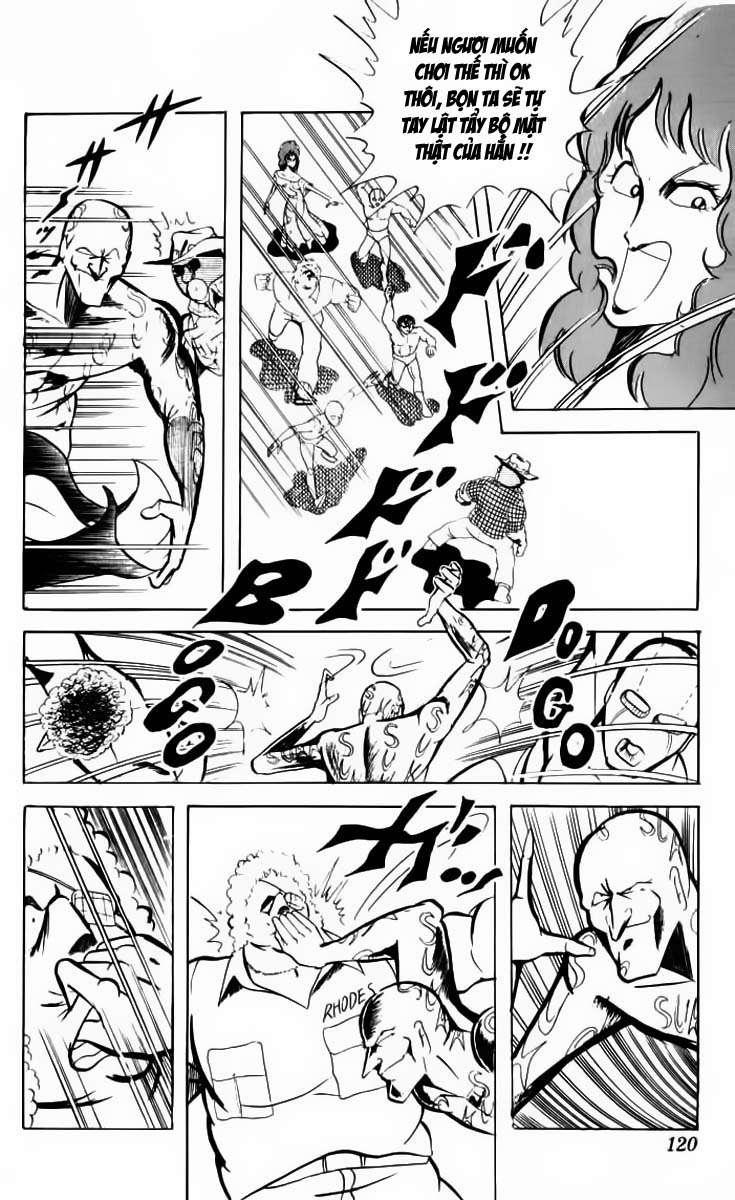 Kinniku Man Chap 62 - Next Chap 63