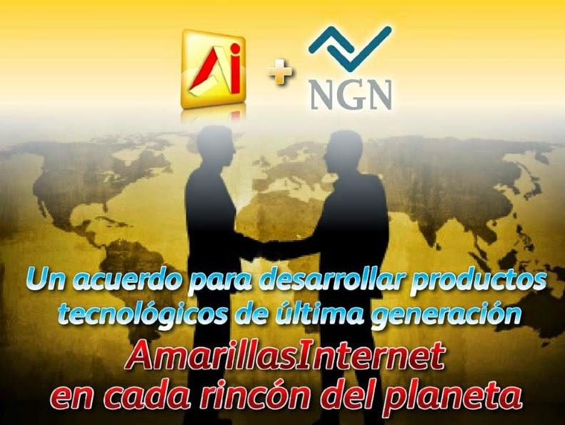 acuerdo con NGN Telecoms