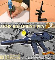 Ballpoint Pen Weapon1