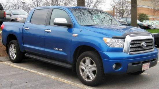 2016 Toyota Tundra Release Date And Price India Toyota Release