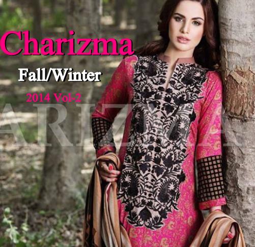 Charizma Winter Vol-2 2014-2015