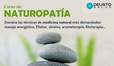 Curso de Naturopatía