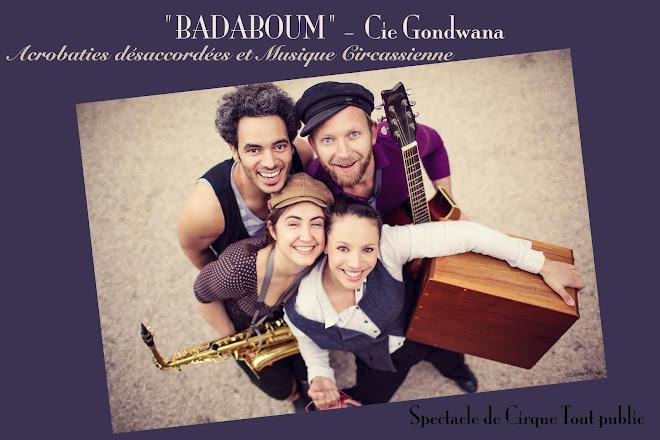 Compagnie Gondwana