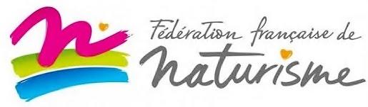Adhérant de la Fédération Française de Naturisme