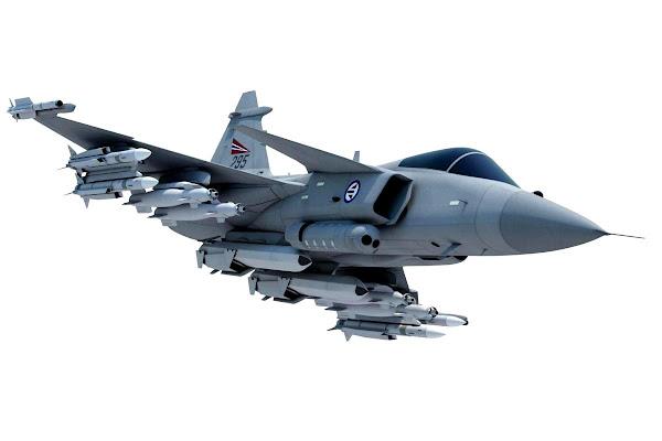 Pesawat Jet Tempur