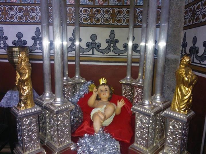 Parroquia san mateo belenes en villanueva del duque xviii for Villanueva del duque