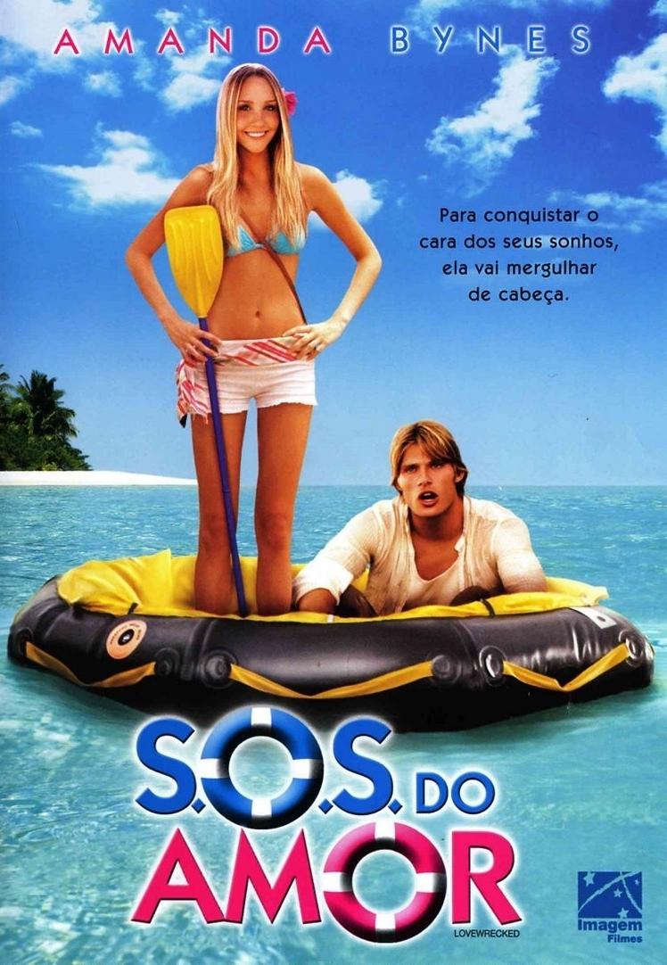 S.O.S. do Amor – Dublado (2005)