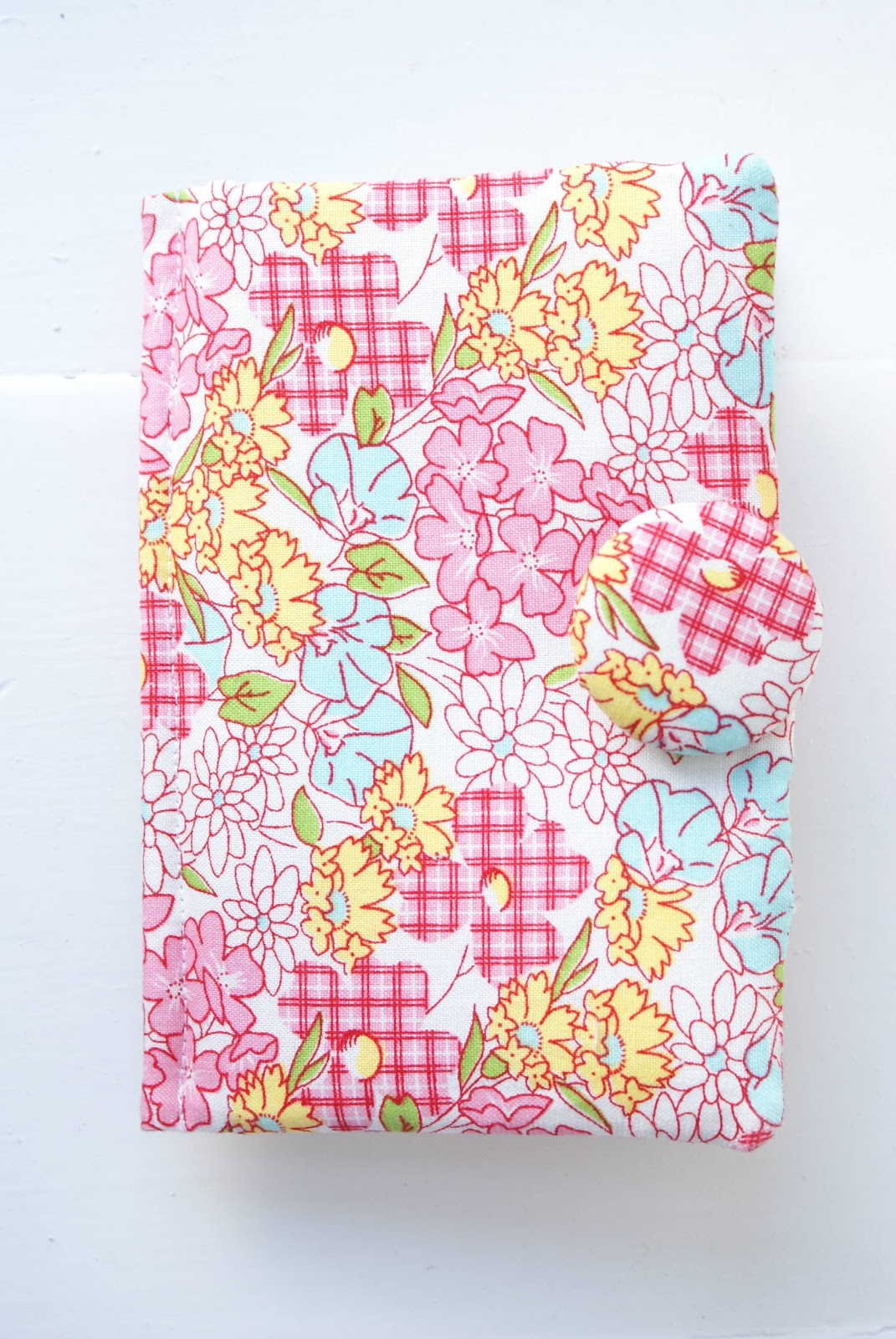 Fabric Book Cover Ideas ~ And more stationary rh com sew a fabric book s