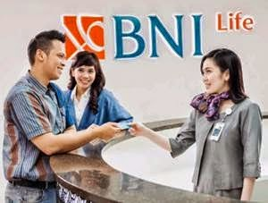 Lowongan Kerja PT BNI Life Insurance