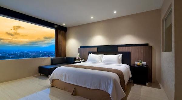 Hotel Bintang 4 di Kota Malang, Promo Mulai Rp 337rb
