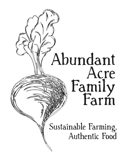 Abundant Acre Family Farm