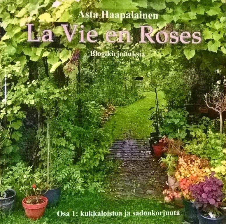 Kaarron puutarhakirjoja netissä
