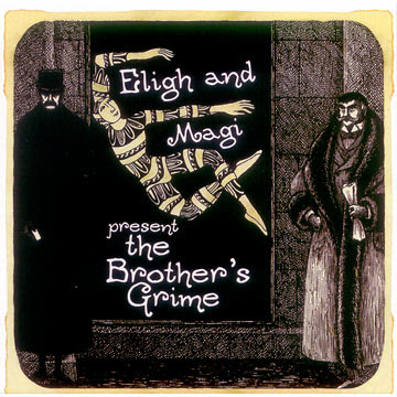 Eligh & Magi – The Brother's Grime (CD) (2007) (320 kbps)