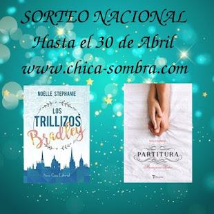 Sorteo 30 Abril