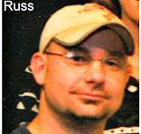 Happy Birthday Russell