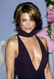 Lisa Rinna Picture Gallery