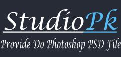 StudioPk | Provide Do Photoshop PSD File
