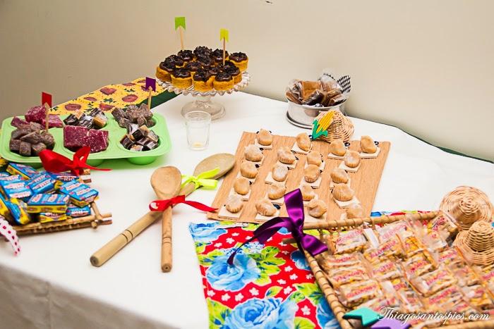 decoracao festa caipira:Inspiração: Dicas de decoração para festa caipira