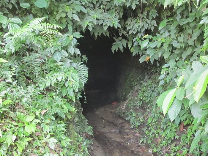 Alu-tila-cave