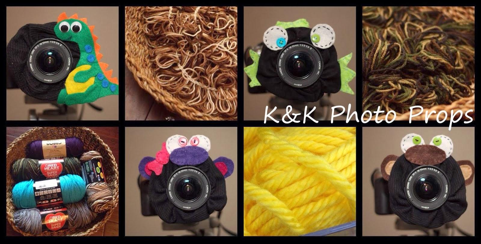K&K Photo Props