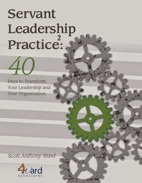 2nd Edition of Servant Leadership Practice