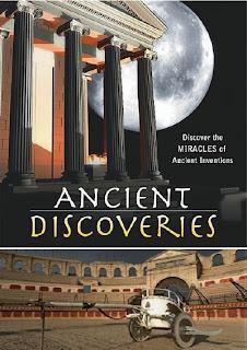 Descobertas da Antiguidade  Mecânica