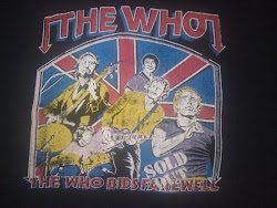 The Who Bids Farewell Tour