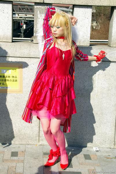 Harajuku Girls Hair Styles Asian Hairstyles