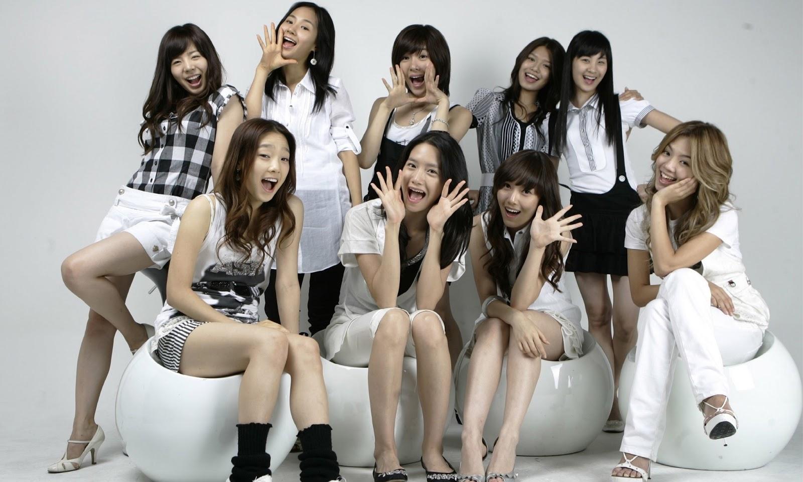 girls generation hd - photo #9