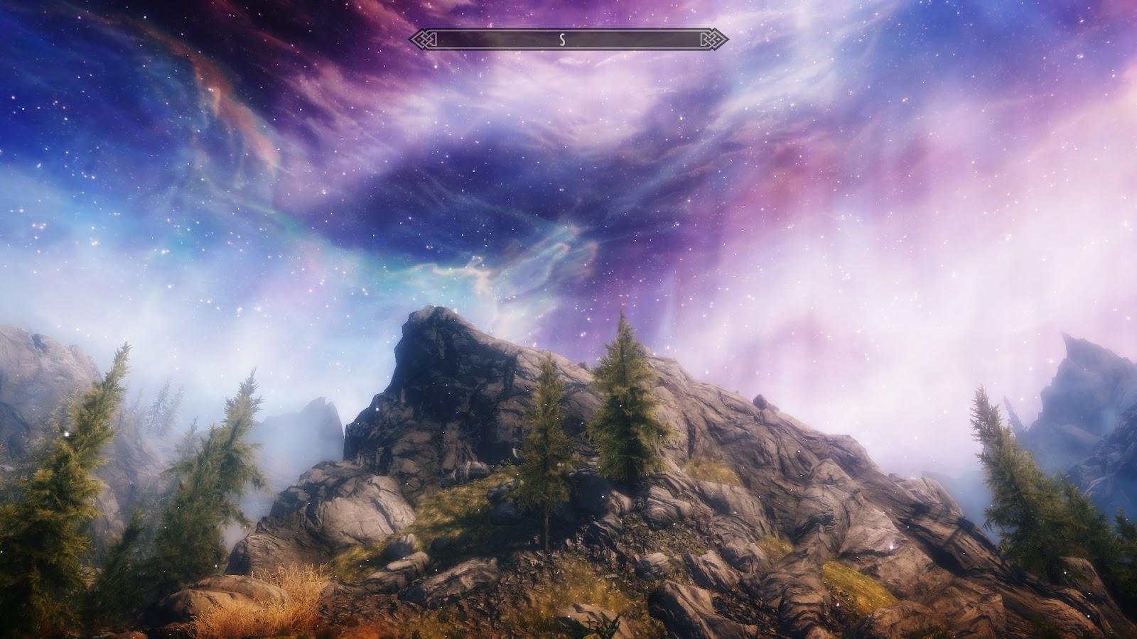 The Nocturnal Rambler: Skyrim Screenshots & Wallpapers