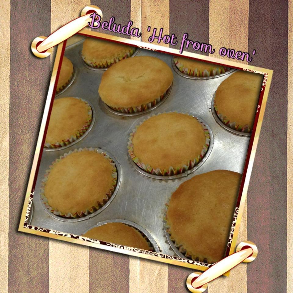 Cakes N Cakes: Roti Beluda Asli Terengganu