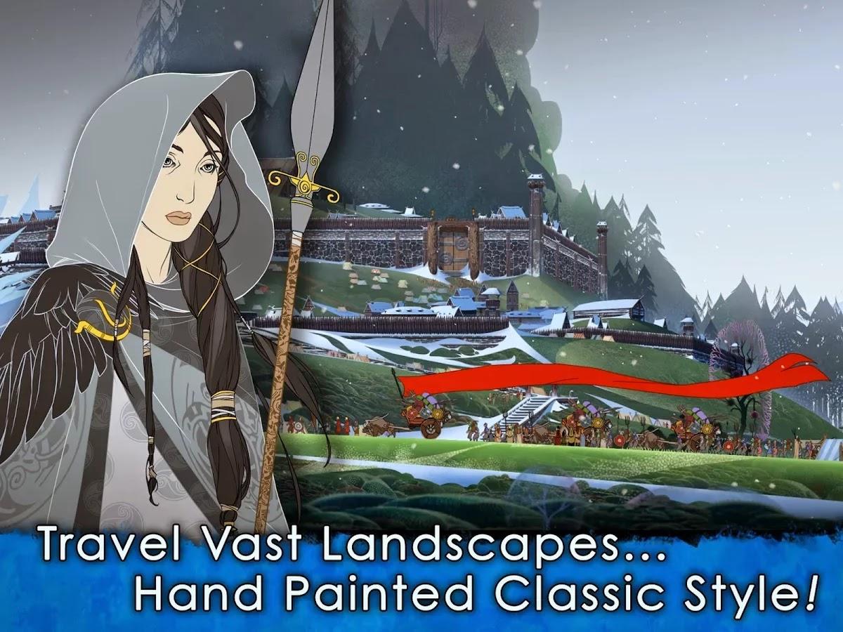The Banner Saga v1.1.21