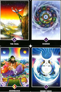 December CANCER TAROT fortune predictions