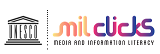 Espaço MIL CLICKS | Media and Information Literacy