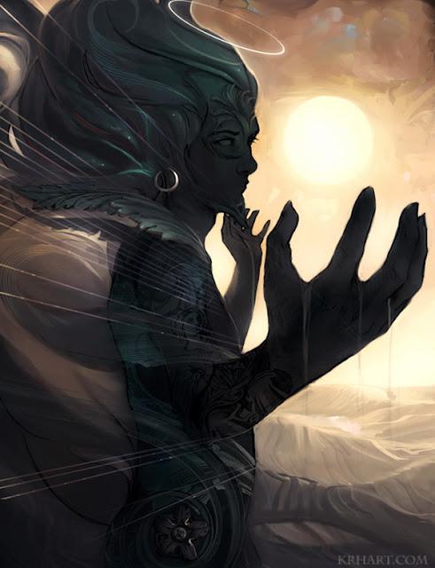 Illustration by Kelley Harris