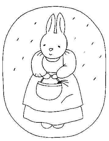 Rabbit rabbit rabbit... exciting news and a free pattern for you ...