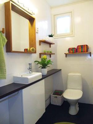 Remodelaciones peque os ba os remodelaciones - Se puede cambiar el bano de sitio en un piso ...
