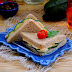 Sandwich de Paté de Salmão