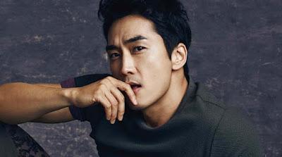 Song Seung-heon Endless Love