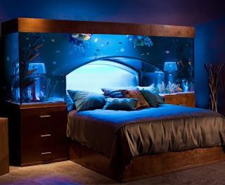 ห้องนอนหรู