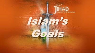 Islam's Goals