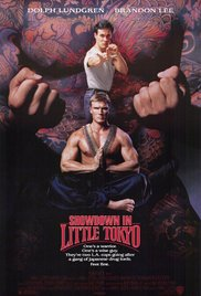 Watch Showdown in Little Tokyo Online Free 1991 Putlocker