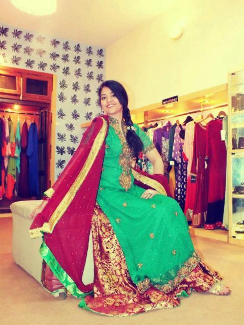 Latest fashion bollywood fashoin fashion style 2013 for Bano market faisalabad dresses