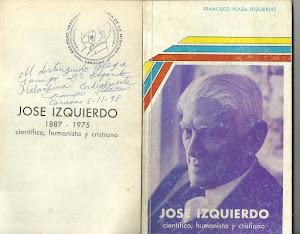JOSÉ IZQUIERDO
