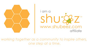Order Shubeez through Mindy's Fitness Journey