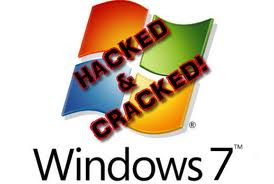 how to hack windows7 password...