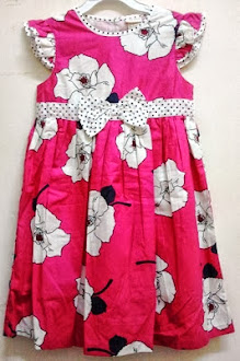 RM35 - Dress Brand Laura Ashley