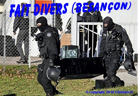 Fait Divers